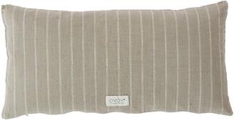 OYOY - Kyoto Cushion - 30x60cm - Clay