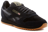 Reebok Classic Leather Ripple Athletic Sneaker