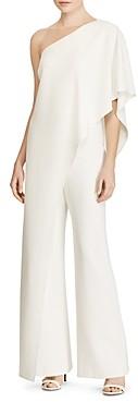 Ralph Lauren Ralph Tiered One-Shoulder Jumpsuit - 100% Exclusive