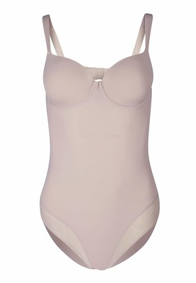 Huber Women's Essentials Body Damen Shaping Bodysuit