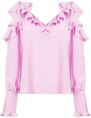 Stella McCartney Marely blouse