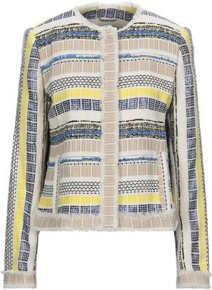 Elie Tahari Suit jackets