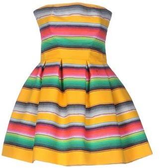 Stella Jean Short dress