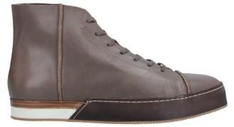 Emporio Armani High-tops & sneakers