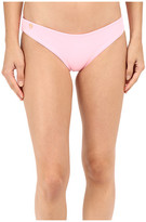 Maaji Pale Rose Surrealism Signature Cut Bottoms