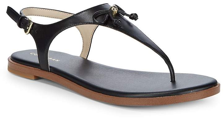 Cole Haan Women's Findra Thong Sandals