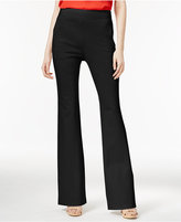 INC International Concepts Pull-On Ponte Pants, Only at Macy's
