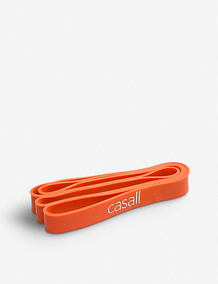 Casall Hard rubber resistance band 208cm