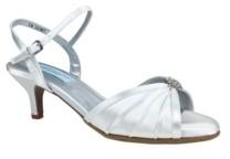 Dyeables Kelsey Peep toe Sandal Women's Shoes