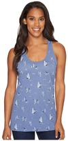 Columbia Down the Path Tank Top Women's Sleeveless