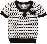 Milly Minis Porter Dot Top (Toddler & Little Girls)