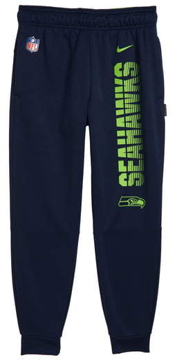 d4039b6d NFL Logo Seattle Seahawks Therma Dri-FIT Pants