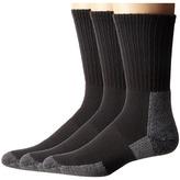 Thorlos Trail Hiking Crew 3-Pair Pack Crew Cut Socks Shoes
