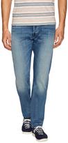 3x1 Selvedge Slim Straight Jeans