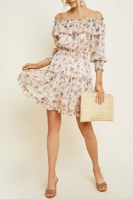Hayden Los Angeles Garden Party Dress