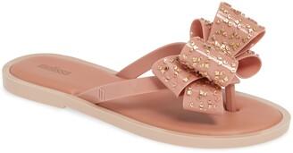 Melissa Sweet Flip Flop