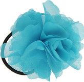 Chiffon Rose Hair Elastic