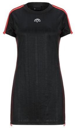 Thumbnail for your product : Adidas Originals By Alexander Wang Short dress