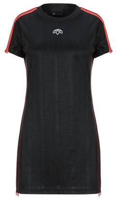 Adidas Originals By Alexander Wang Short dress