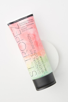 St. Tropez Gradual Tan Watermelon Infusion Body Lotion By in White Size ALL
