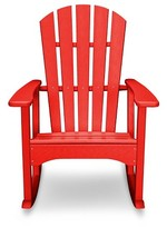 Polywood St Croix Patio Adirondack Rocker - Exclusively At Target