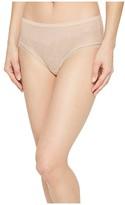 OnGossamer Next To Nothing Modern Brief G0110 (Champagne) Women's Underwear