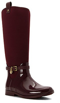 MICHAEL Michael Kors Women's Charm Stretch Rain Boot