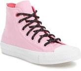Converse Chuck Taylor ® All Star ® II 'Shield' Water Repellent High Top Sneaker (Women)