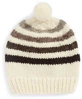 HBC Hudson'S Bay Company Hand Knit Wool Tuque