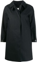 MACKINTOSH Dunoon short coat