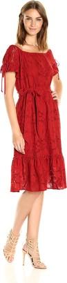 Shoshanna Women's Sylvie Dress