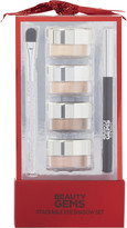 Beauty Gems Stackable Eyeshadow Set