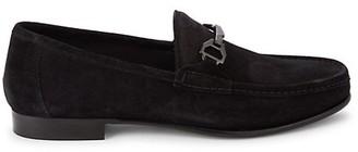 Allen Edmonds Vince Suede Leather Loafers