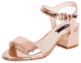 Blink Classic Rose Gold Sandals