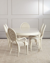Caracole Pair of Taste-Full Dining Side Chairs