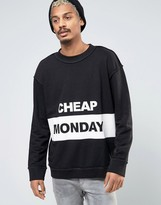 Cheap Monday Victory Sweater