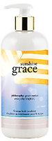 philosophy Sunshine Grace Firming Body Emulsion, 16 Oz