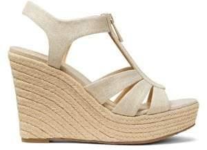 MICHAEL Michael Kors Berkley Wedge Sandals