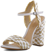 Schutz Unique High Heeled Sandals
