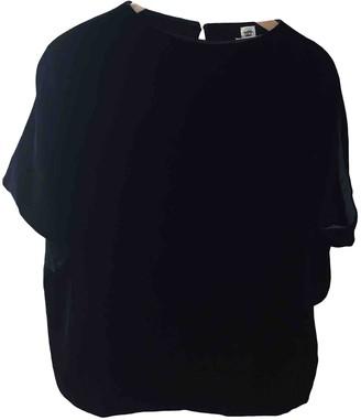 Hermes Black Top for Women