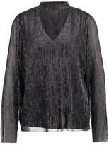 Minimum MOURITZA Long sleeved top black