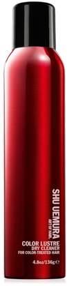 Shu Uemura Art of Hair Color Lustre Dry Cleaner 2-in-1 Dry Shampoo