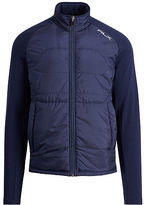 Ralph Lauren RLX Golf Stretch Wool Jacket