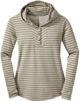Outdoor Research Keara Hooded Henley Shirt - Women's