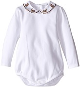 Dolce & Gabbana Zambia Collared One-Piece (Infant)