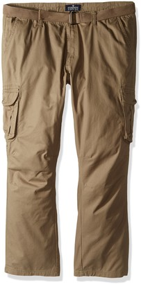 Company 81 Men's Big and Tall Camdem Cargo Pant