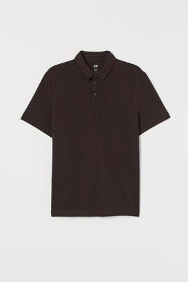 H&M Slim Fit Polo Shirt