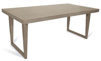 Gracie Oaks Hadlock Extendable Dining Table
