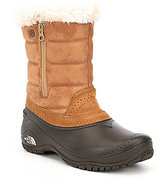 The North Face Women s Shellista III Waterproof Pull-on Boots