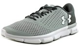 Under Armour Micro G Speed Swift 2 Women Round Toe Synthetic Gray Running Shoe.